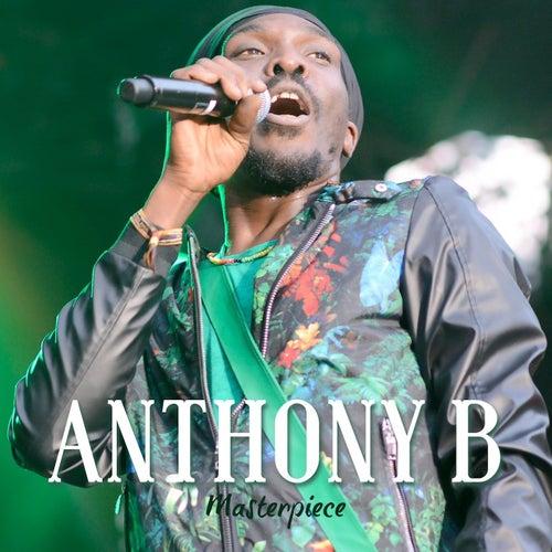 Anthony B Masterpiece by Anthony B