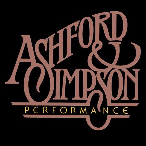 Performance de Ashford and Simpson