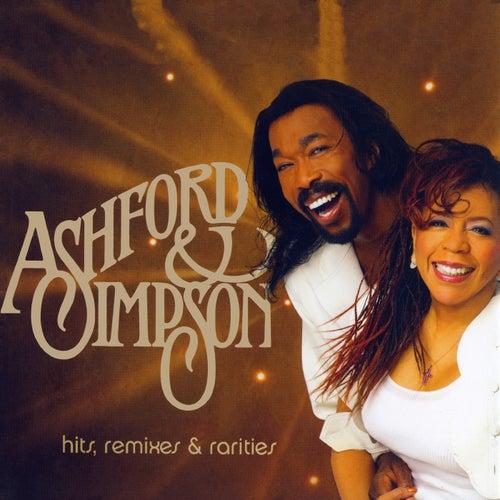 Hits, Remixes & Rarities de Ashford and Simpson