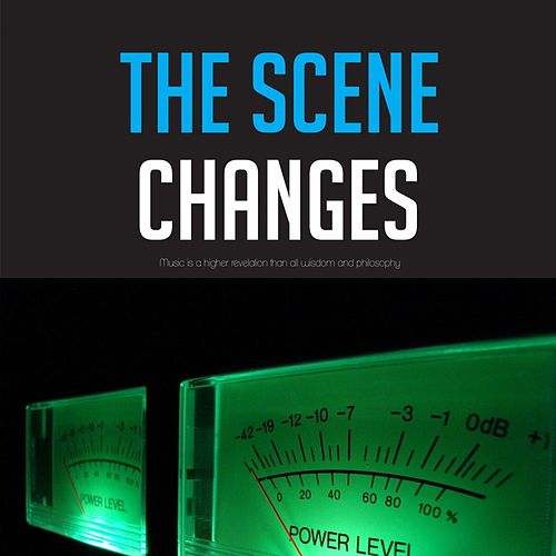 The Scene Changes von Joe Loss & His Orchestra