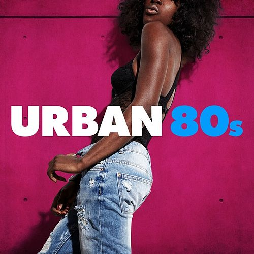 Urban 80s de Various Artists