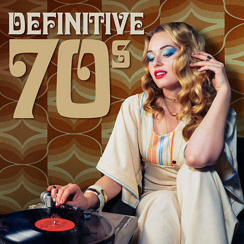 Definitive 70s by Various Artists