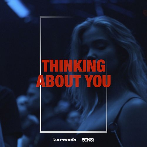 Thinking About You von Sunnery James & Ryan Marciano