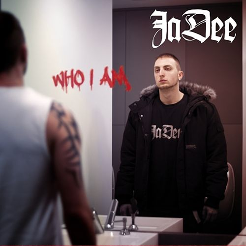 Who I Am fra Jadee