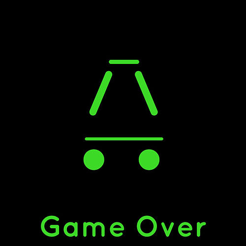 Game Over by DJKing101
