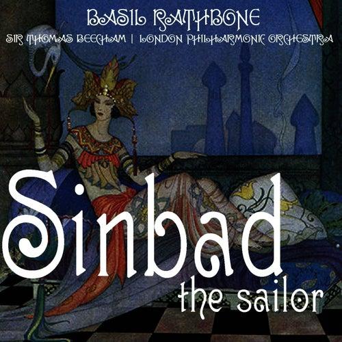 Rimsky-Korsakov: Sinbad the Sailor by Basil Rathbone