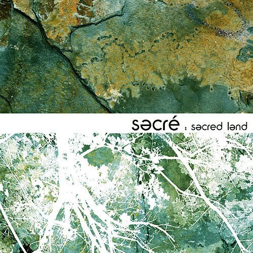 Sacred Land de Sacre