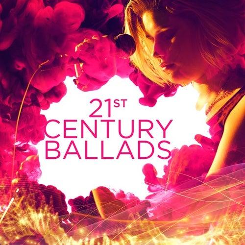 21st Century Ballads de Various Artists