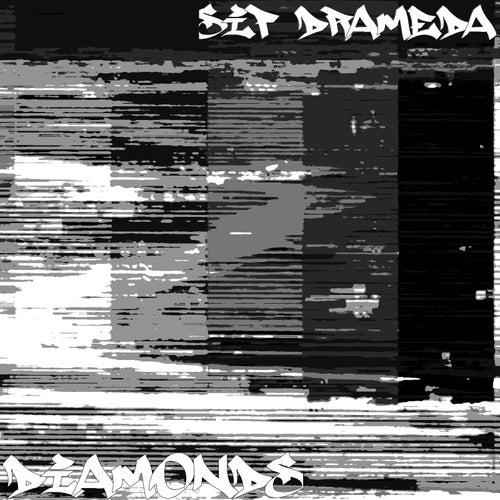 Diamonds by Sip Drameda