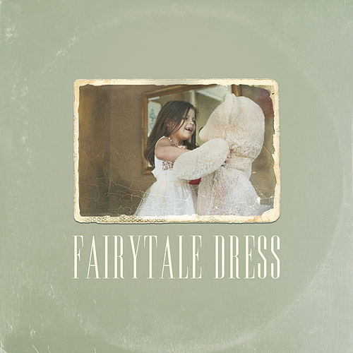 Fairytale Dress by John Gurney