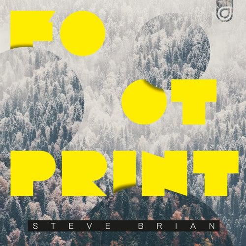 Footprint von Steve Brian