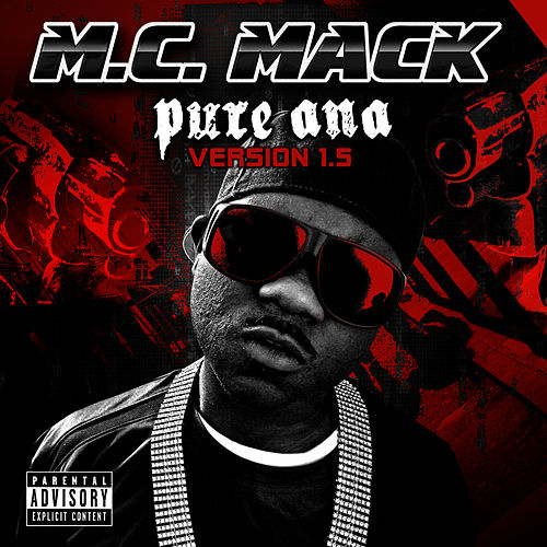 Pure Ana: Version 1.5 by M.C. Mack