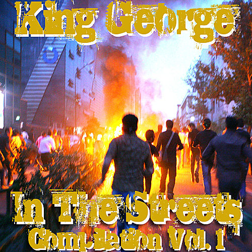 In the Streets Compilation Vol. 1 by Various Artists