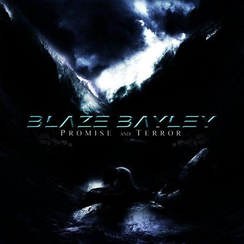 Promise and Terror van Blaze Bayley