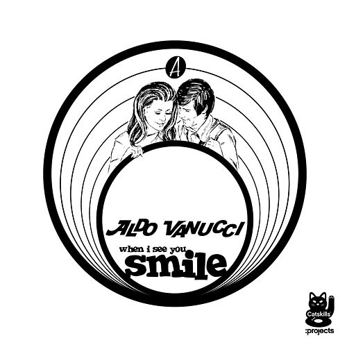 When I See You Smile by Aldo Vanucci