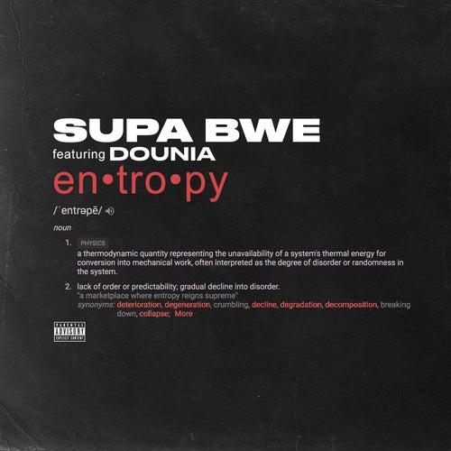 Entropy (feat. Dounia) von Supa Bwe