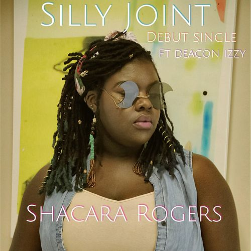 Sill Joint by Shacara Rogers