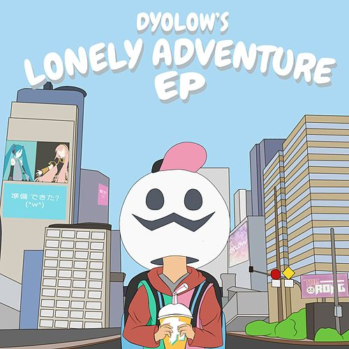 Lonely Adventure by Dyolow