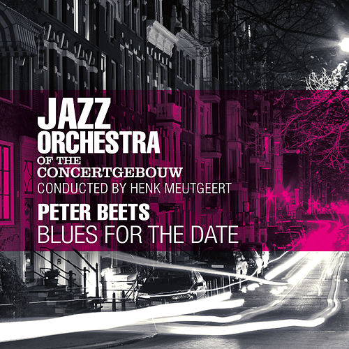 Blues for the Date de Jazz Orchestra of the Concertgebouw