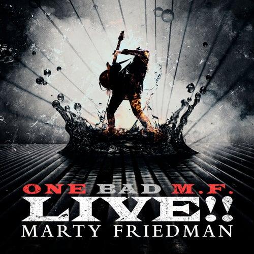 Dragon Mistress (Live) by Marty Friedman