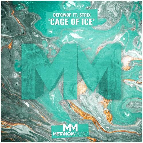 Cage Of Ice de Defqwop
