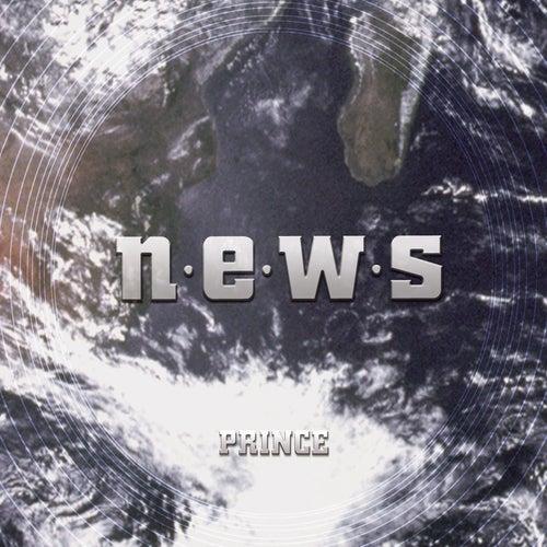 N.E.W.S by Prince