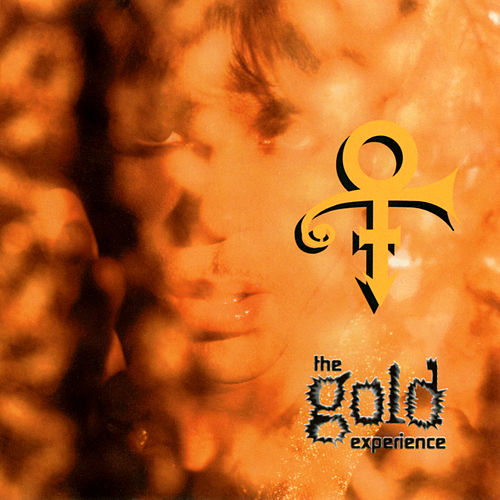 The Gold Experience by Prince