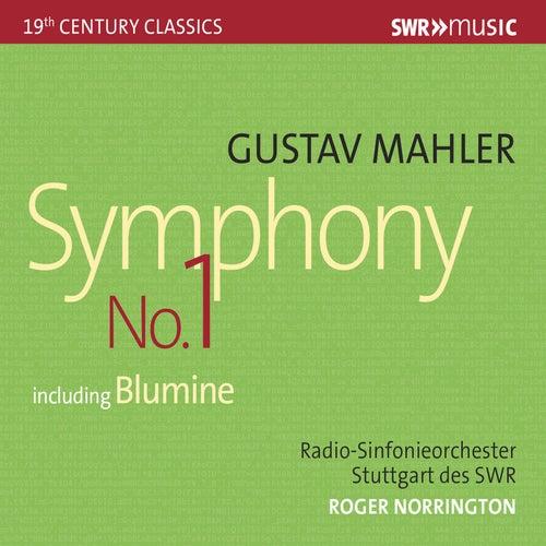 Mahler: Symphony No. 1 in D Major (Original 1888 Version) [Live] by Radio-Sinfonieorchester Stuttgart des SWR