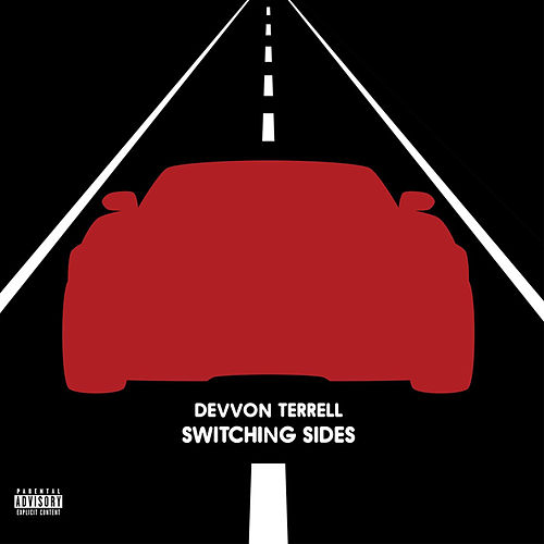 Switching Sides by Devvon Terrell