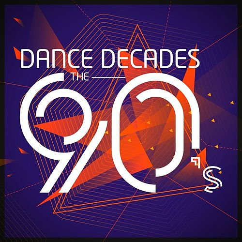 Dance Decades: The 90's de Various Artists