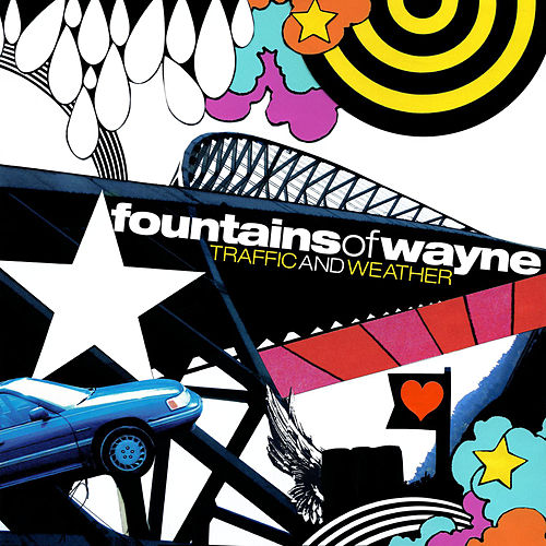 Traffic And Weather de Fountains of Wayne