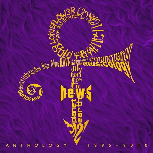 Anthology: 1995-2010 de Prince