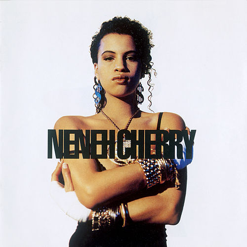 Raw Like Sushi von Neneh Cherry