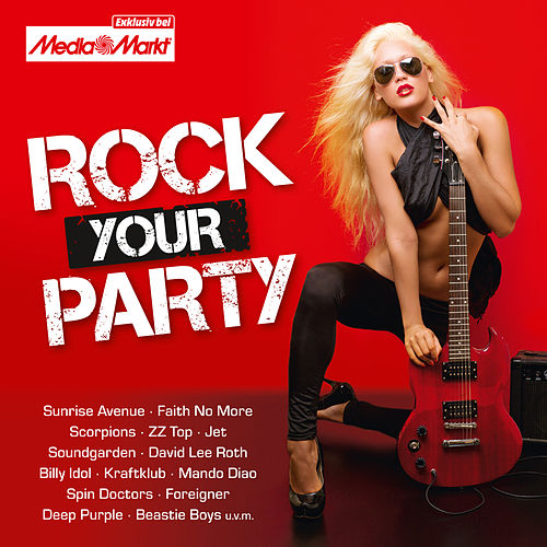 Rock Your Party von Various Artists