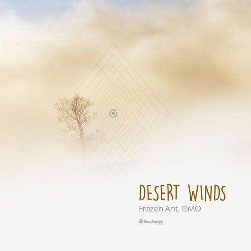 Desert Winds by Frozen Ant