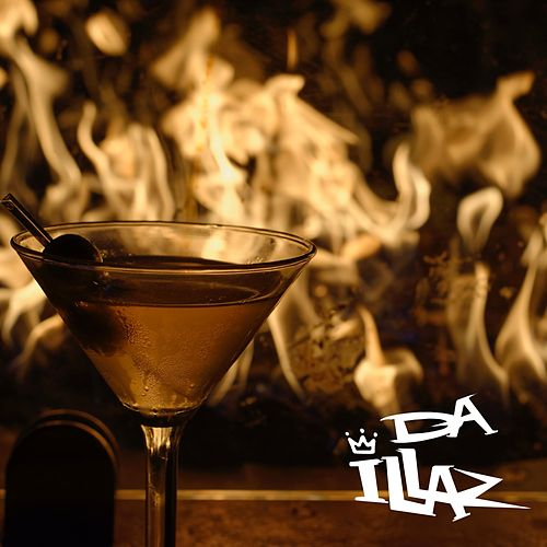 Martini (Lost But Found Edit) by Da Illaz