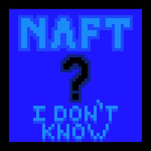I Don't Know von Naft