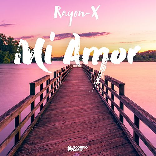 Mi Amor by Rayon-X