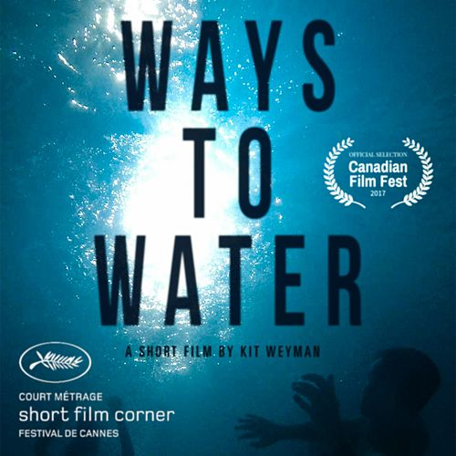Ways to Water (Original Score) by Shinogo