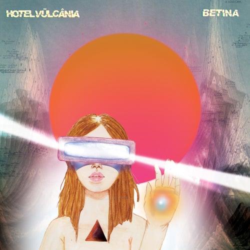 Hotel Vülcânia by Betina