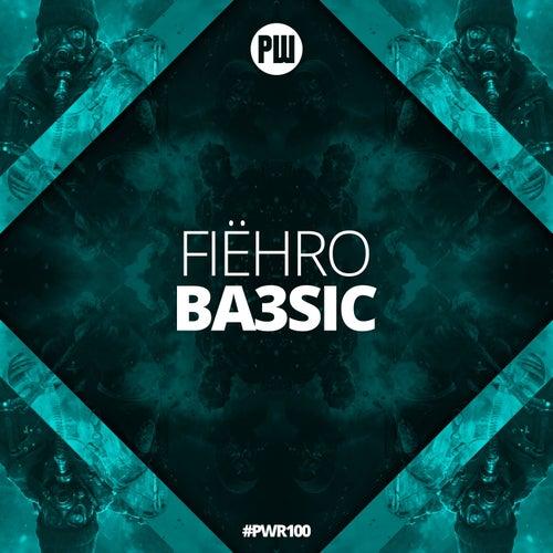 BA3SIC by Fiëhro