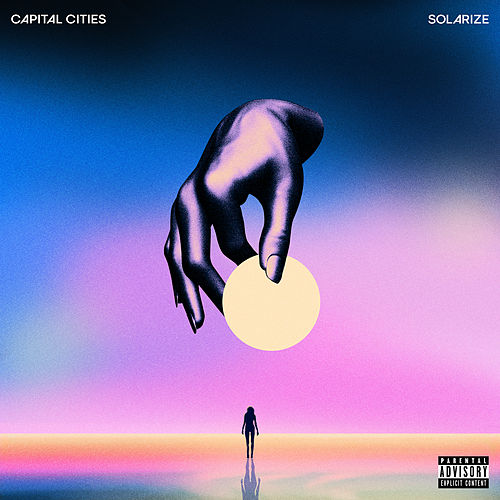 Solarize von Capital Cities