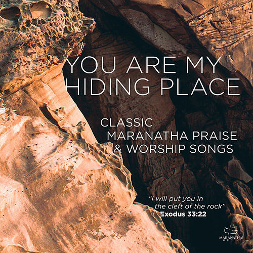 You Are My Hiding Place by Various Artists