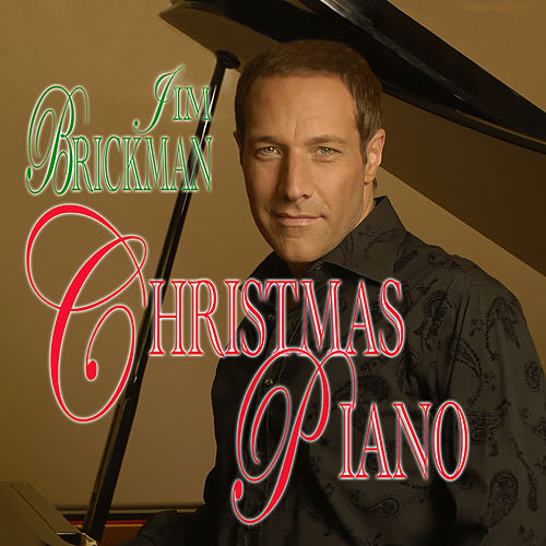 Christmas Piano de Jim Brickman