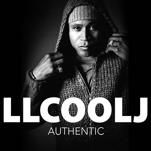 Authentic van LL Cool J