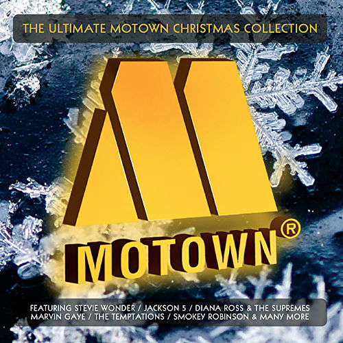 The Ultimate Motown Christmas Collection de Various Artists