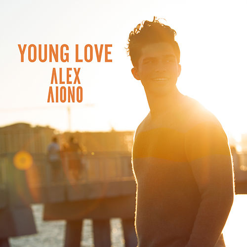Young Love von Alex Aiono
