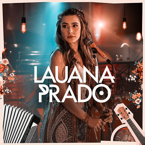 Lauana Prado (EP) de Lauana Prado