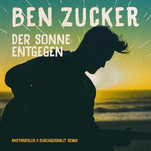 Der Sonne entgegen (Anstandslos & Durchgeknallt Remix) von Ben Zucker