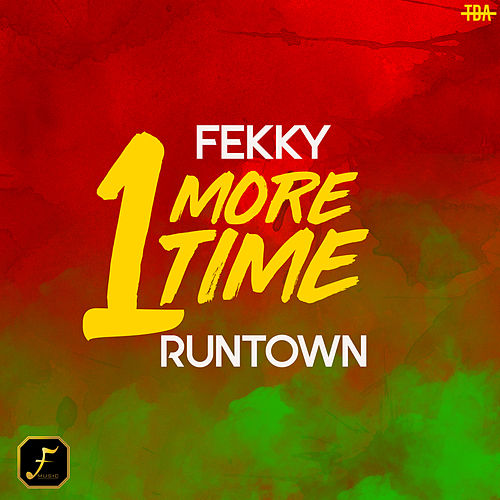 One More Time by Fekky